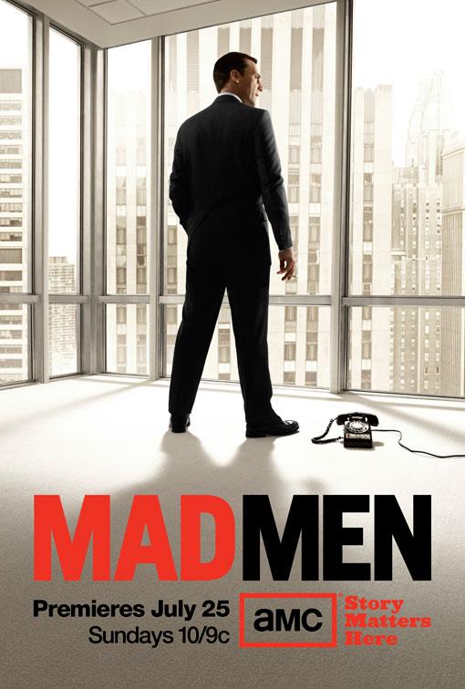Mad Men fan lounge (2/6)