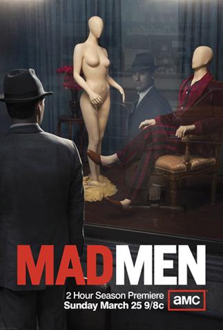 Mad Men fan lounge (1/6)