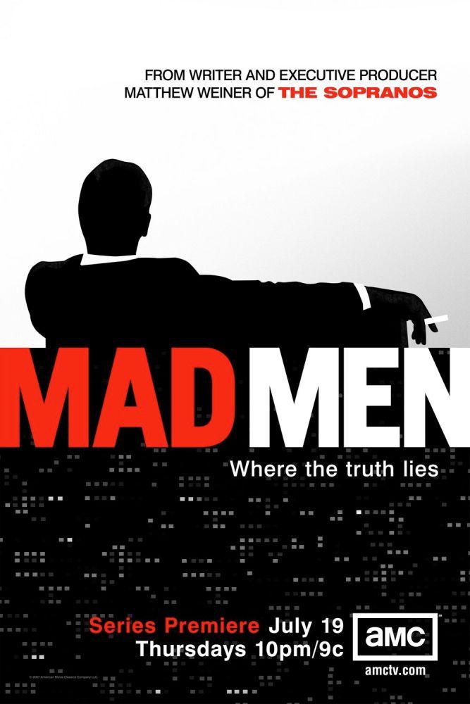 Mad Men fan lounge (5/6)