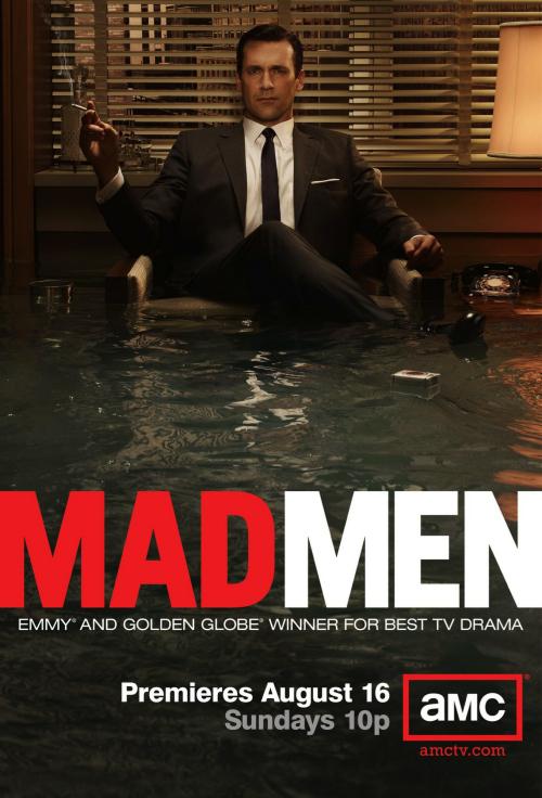 Mad Men fan lounge (3/6)