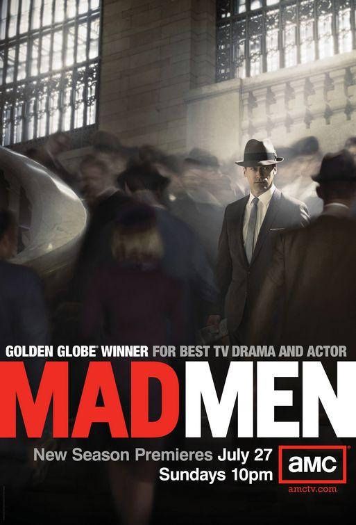 Mad Men fan lounge (4/6)