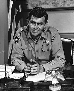 The Andy Griffith Show (2/6)