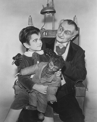 The Munsters (4/6)