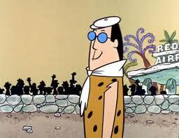 The Flintstones (2/4)