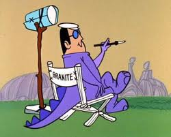 The Flintstones (3/4)