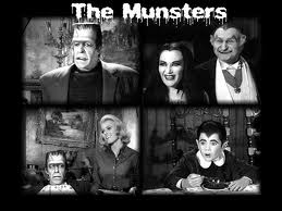The Munsters (2/6)