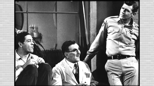 The Andy Griffith Show (5/6)