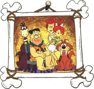The Flintstones (1/4)