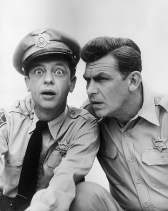 The Andy Griffith Show (1/6)