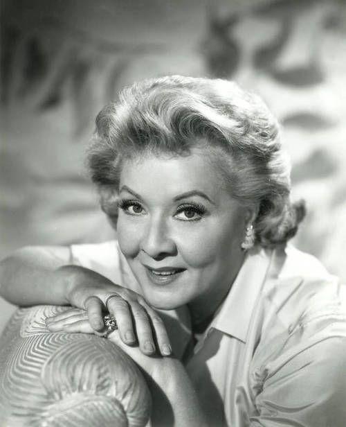 VIVIAN VANCE PHOTO I LOVE LUCY sidekick comedienne photograph Ethel Mertz