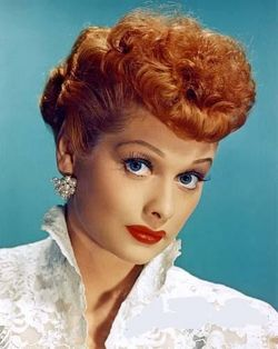 I Love Lucy (1/6)