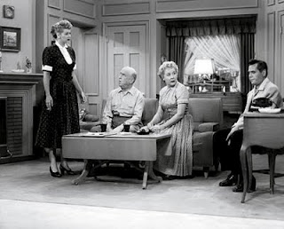 I Love Lucy (5/6)