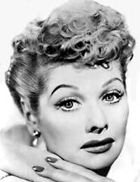 I Love Lucy (6/6)