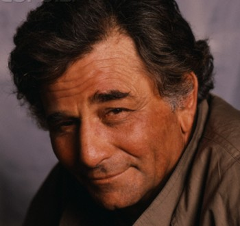 To Peter Falk and our lieutenant (3/6)
