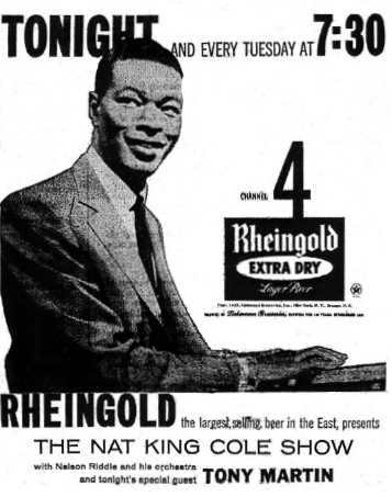 Classic TV promo ads (1/6)