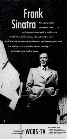 Classic TV promo ads (4/6)
