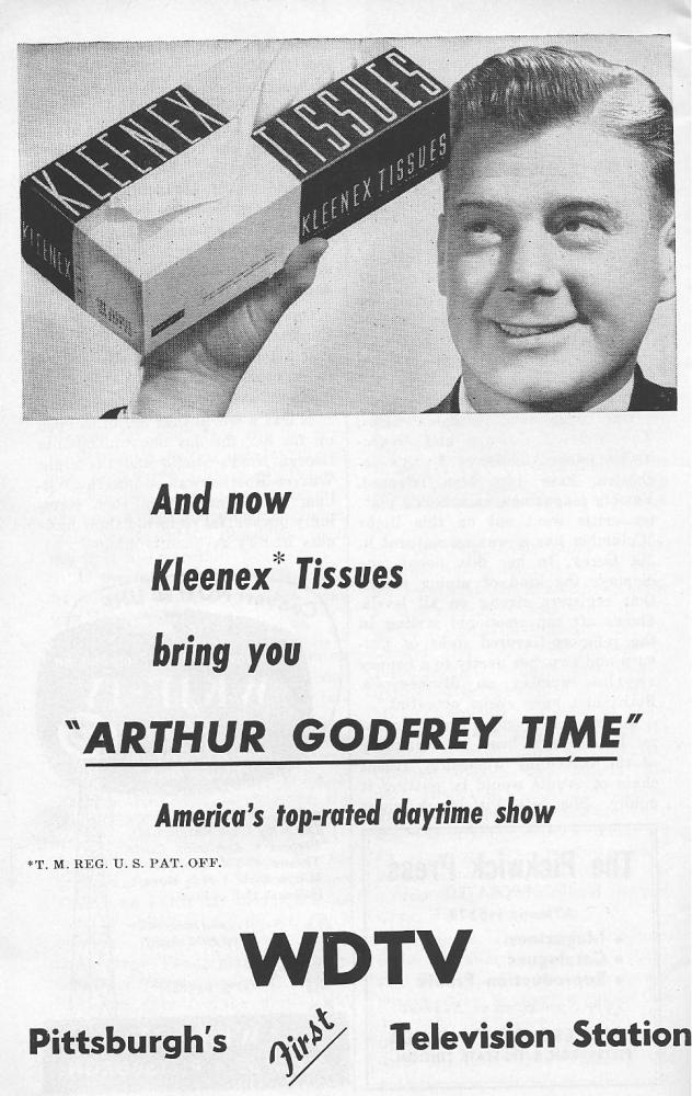 Classic TV promo ads (6/6)