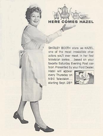 Classic TV promo ads (3/6)