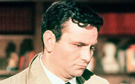 To Peter Falk and our lieutenant (6/6)