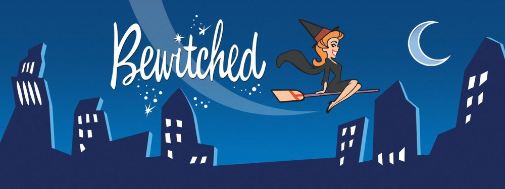 Bewitched: Trick or Treat (1/6)