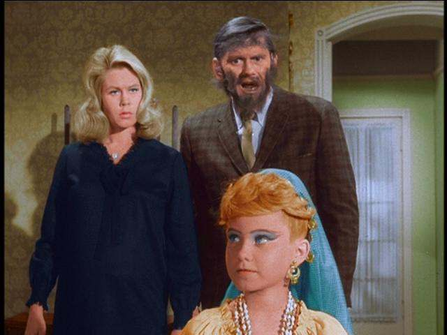 Bewitched: Trick or Treat (4/6)