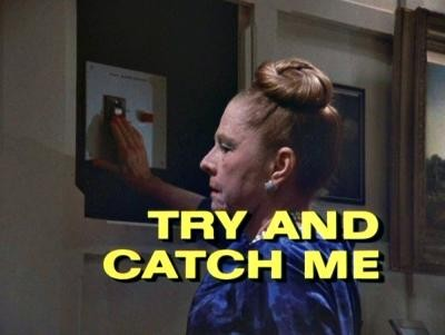 Columbo: Try and Catch Catch Me (5/6)