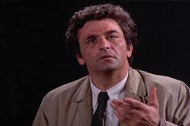 Columbo: Etude in Black (1/6)