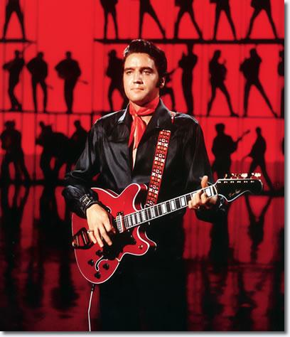Elvis: '68 Comeback (6/6)