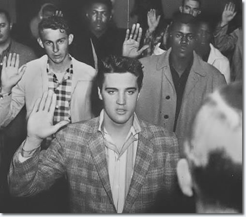 Elvis: '68 Comeback (2/6)