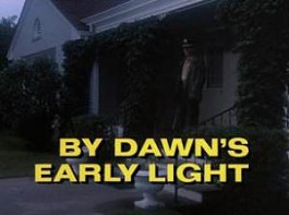 Columbo: By Dawn's Early Light (1/5)