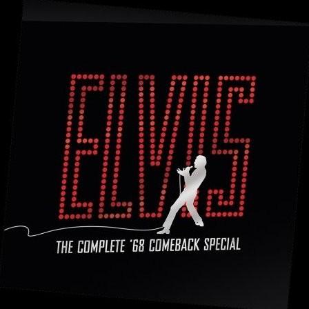 Elvis: '68 Comeback (5/6)