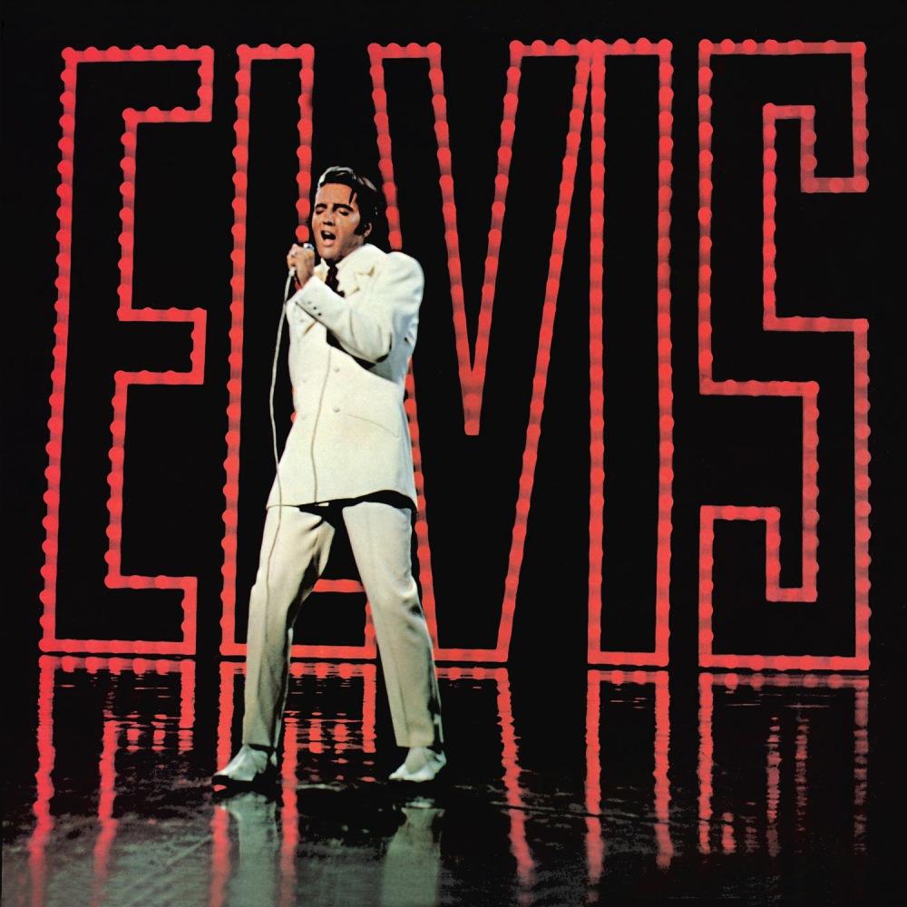 Elvis: '68 Comeback (1/6)