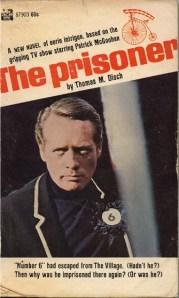 PrisonerPaperback