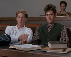 57-Gary Hershberger - Columbo Goes To College