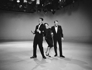 Dean, Garland, Sinatra