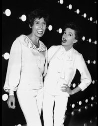 judy and lena horne