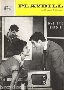 Chita Rivera co-starred with Van Dyke on Broadway