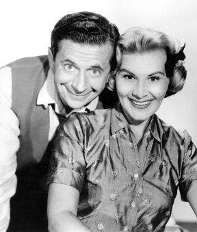 morey and rose marie