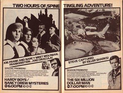 TV Guide ad