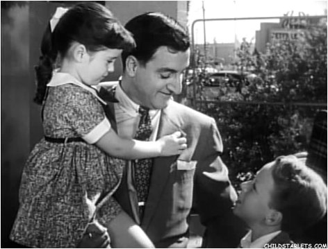 "Make Room For Daddy"" and Danny Thomas – Once upon a screen…"