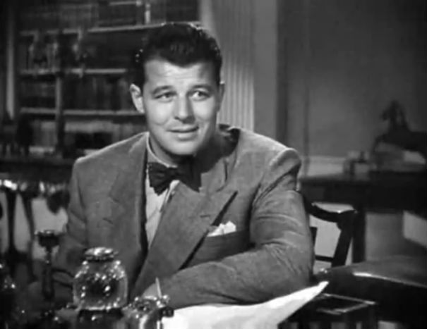 jack carson movie star