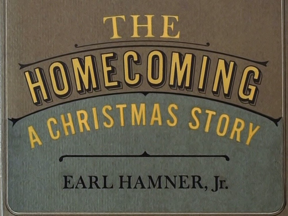 The Homecoming: A Christmas Story (1971) (2/6)