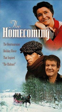 The Homecoming: A Christmas Story (1971) (1/6)