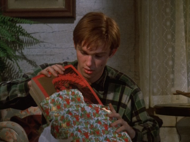 The Homecoming: A Christmas Story (1971) (6/6)