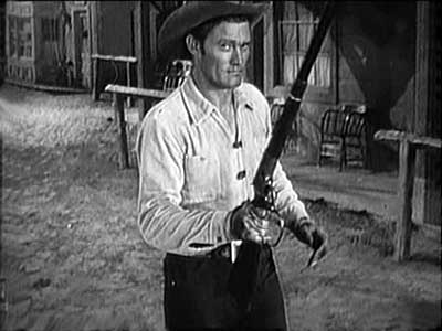 'The Rifleman' on Summer of #MeTV