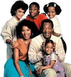 The Cosby Show original cast