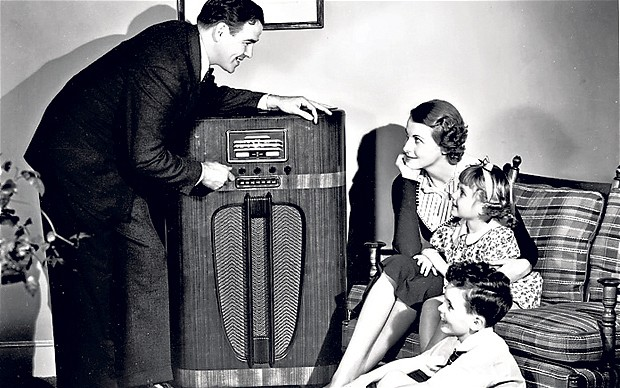 Halloween Variety on Old-Time Radio