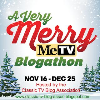 MeTV Christmas